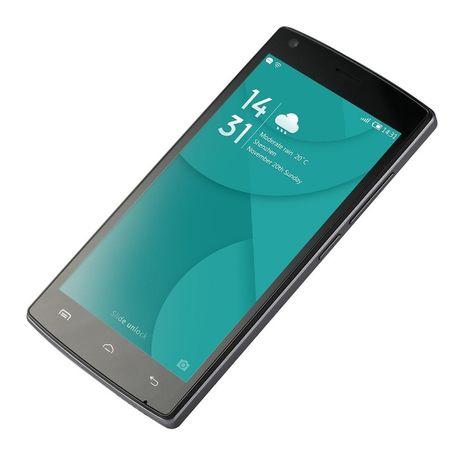 Смартфон DOOGEE X5 Max (Black)