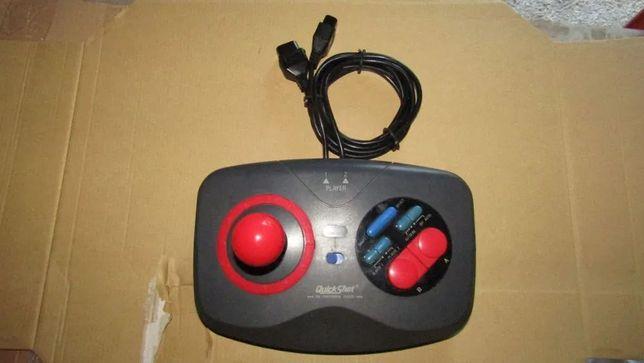 Nintendo NES Joystick Arcade Quickshot / Chave Nintendo Triwing