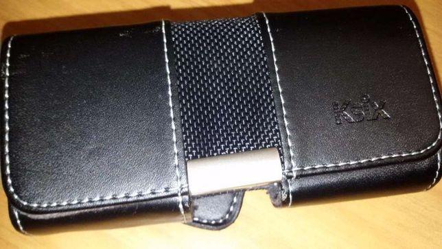 Bolsa (de cintura) Ksix para telemóvel