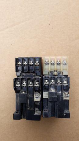 Контактори магнітні
