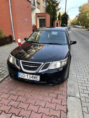 Sprzedam Saab 9-3 1.8t w bardzo dobrym stanie technicznym