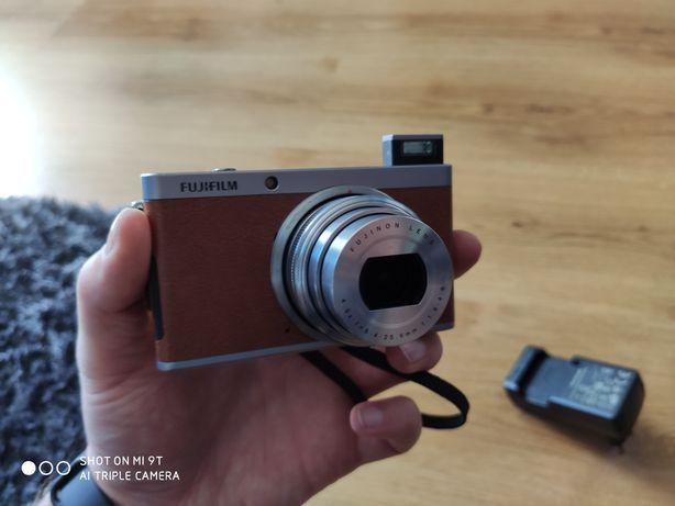Aparat Fujifilm XF1