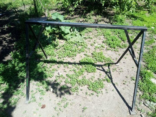Продам стол раму для вязальной машины