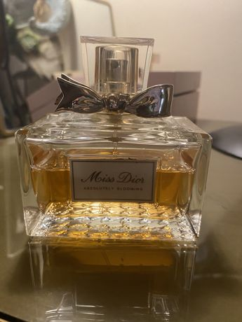 Miss Dior Absolutely Blooming edp 100ml perfumy Dior wysyłka/odbiór