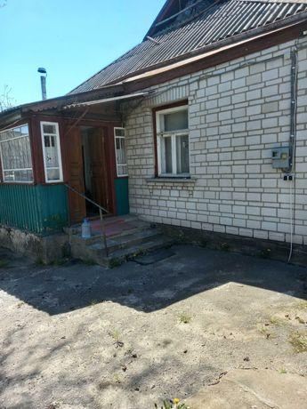 Продам дом в м.Богуслав