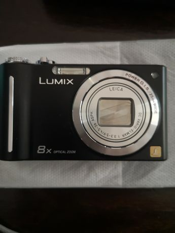 Camera fotográfica lumix