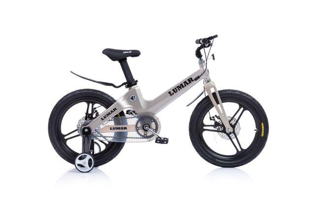 Магниевый велосипед LUMAR детский 18''