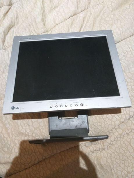 Vendo monitor lg VGA