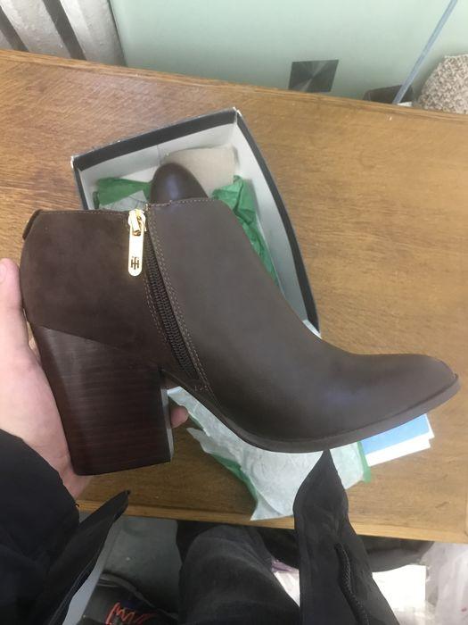 Туфли Tommy Hilfiger! Привезенные из Америки Борщи - изображение 1