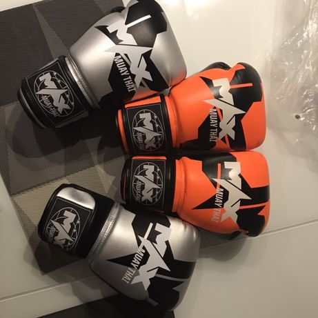 Rekawice Max Muay Thai rozmiar 10