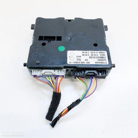 NISSAN: 27760-4EA5B , 5HB-012624-11 Módulo eletrónico NISSAN QASHQAI II SUV (J11, J11_) 1.2 DIG-T