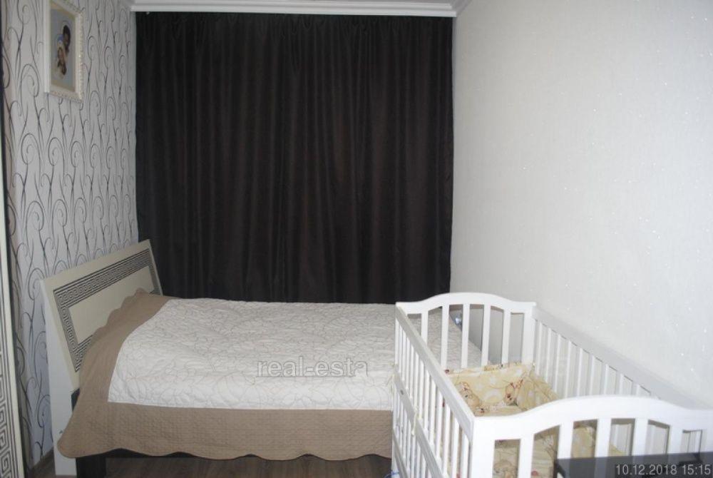 2 кімнатна квартира, новобудова з ремонтом, Повітряна, ЛЬвів Львов - изображение 1