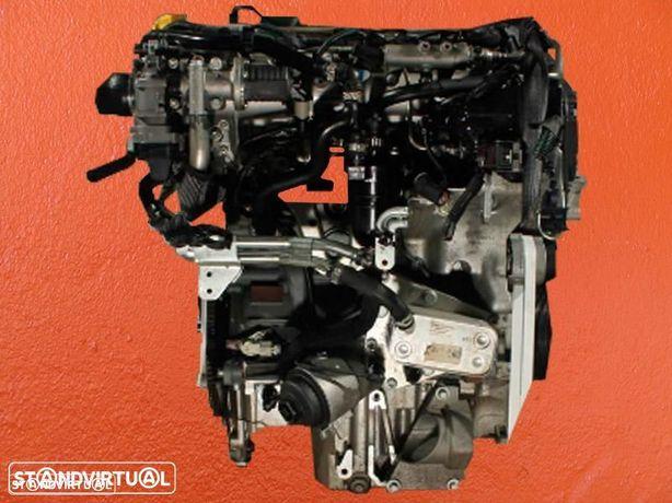 Motor Opel Vectra C 1.9CDTI 2007 Ref: Z19DTH
