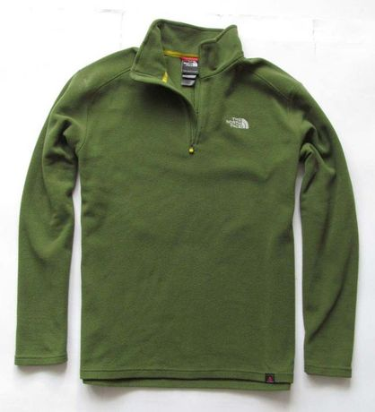The North Face polartec * oryginalny polar * S/M
