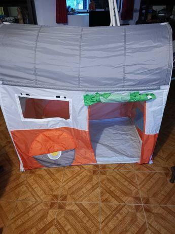 Tenda Brincar - Caravana