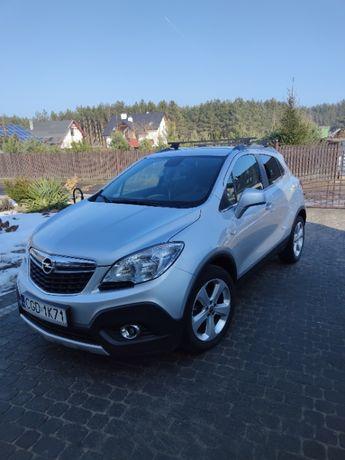 Opel Mokka, 1600 cm3, benzyna.