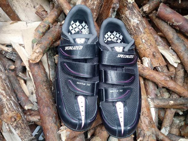 Specialized buty na rower MTB roz 41 dl wkl 26 cm