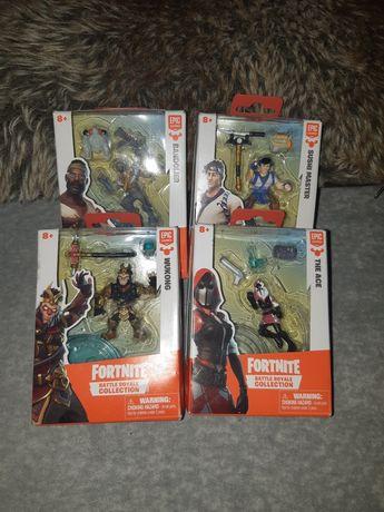 Fortnite x 4 figurki