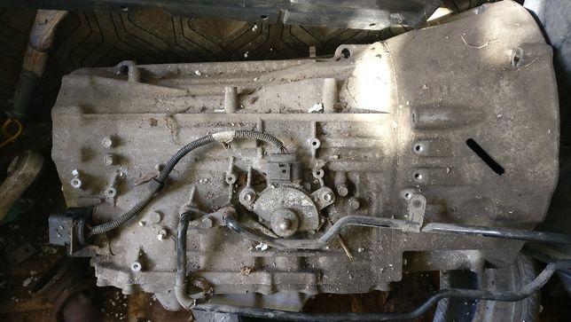 Коробка Роздатка Audi VW 4.2