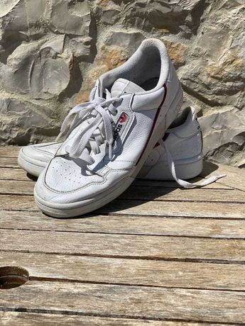 Vendo Adidas Continental 80 T.42
