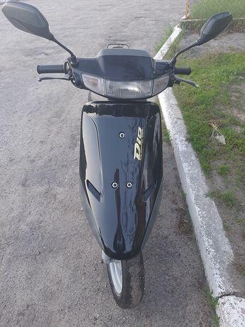 Продам скутер honda dio AF 18