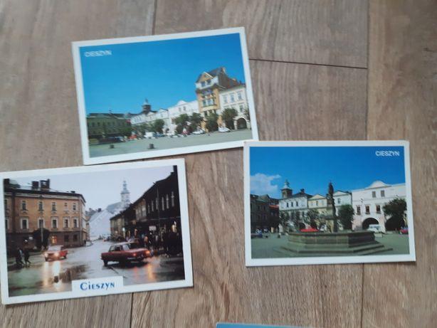 Unikatowe pocztówki PRL