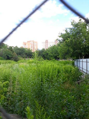 метро Академгородок продам Фасадный участок