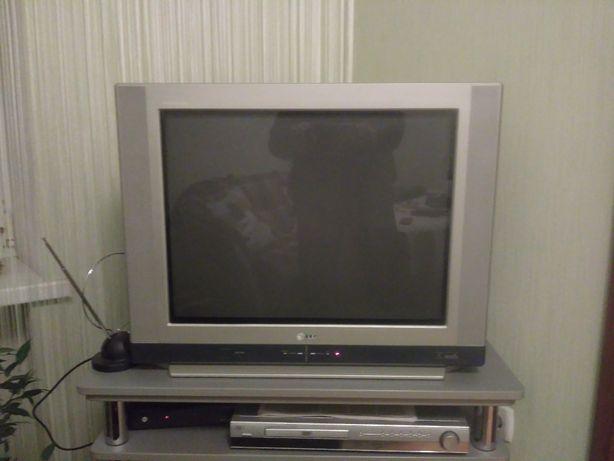 "Телевизор LG CT-25Q40VE Flatron 25"" (63 см.)"