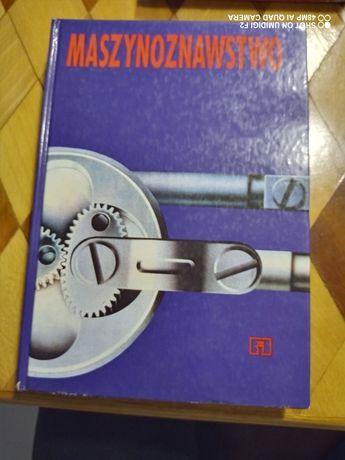 Maszynoznawstwo podręcznik dla technikum