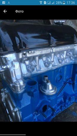 Двигатель ваз 2101 под ремонт