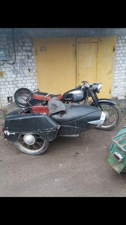Куплю ретро мотоцикли