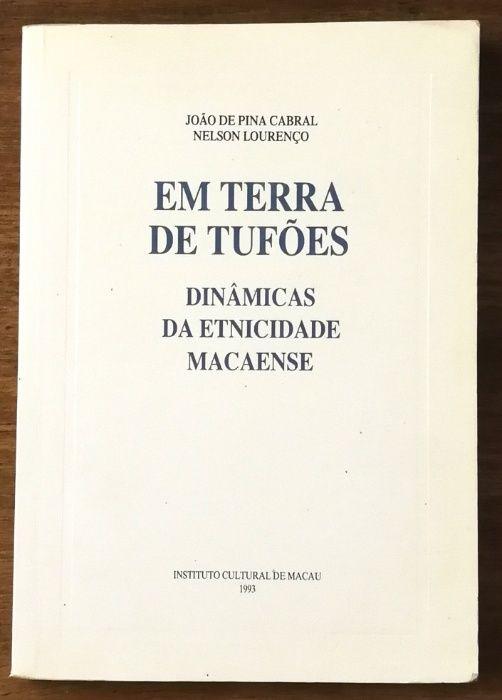 em terra de tufões, dinâmica da etnicidade macaense, 1993 Estrela - imagem 1