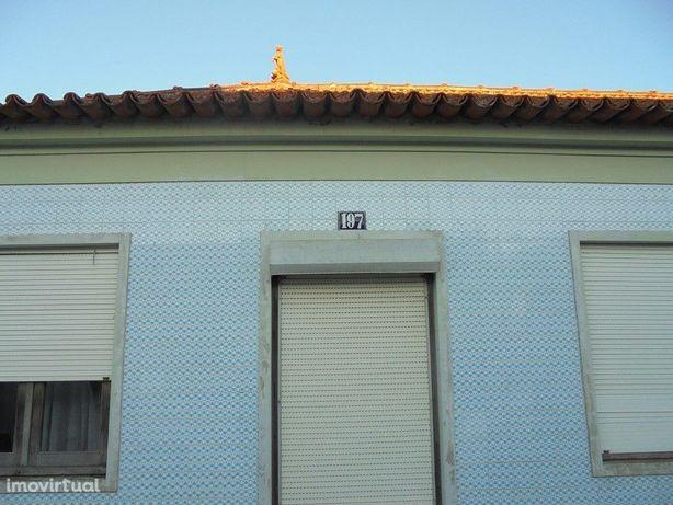 Moradia térrea de T3 Aveiro, zona de Aradas
