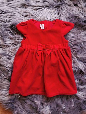 Sprzedam sukienkę H&M roz. 68