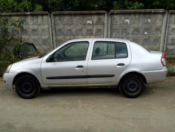 Авто в аренду, авто под выкуп! Renault Clio Symbol
