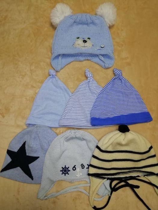 Детские шапочки. Донецк - изображение 1