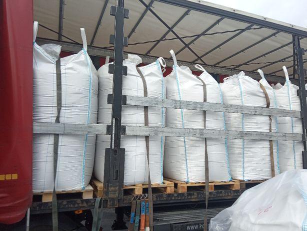 Worki big bag,Dołchobyczów, Odbior i Dostawa z Zamościa 500kg, 1000kg