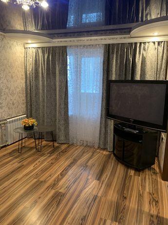 Сдам 2-х комнатную  квартиру  в центральном районе (собственник )