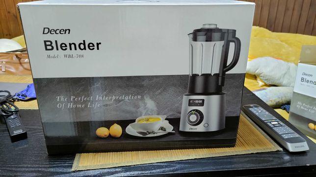 Mikser Blender Decen WBL-708 1,7 l, 1500 W, 28000 obr./min