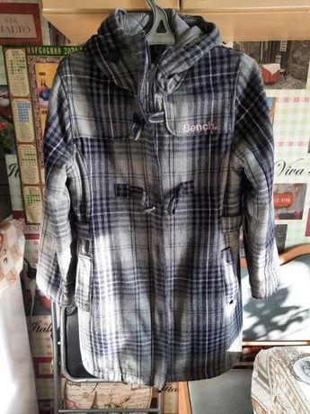 Пальто зима 48 р