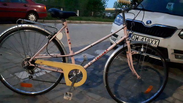 """Rower miejski 28 """""""