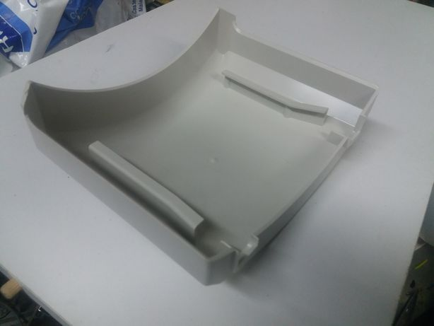 Tabuleiro de gorduras de extrator SP