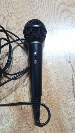 Mikrofon audio-technica