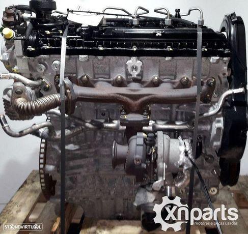 Motor VOLVO XC60 (156) D3 / D4 | 03.10 - 12.14 Usado REF. D5204T2