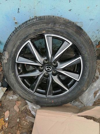 Диски Mazda cx-5, r19 r16