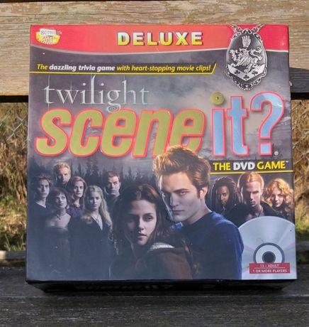 Gra, Twilight, Saga Zmierzch,