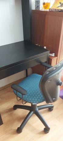 Biurko młodzieżowe z Ikei