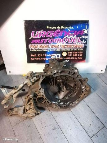 Ford Mondeo / Escort 1.6i 1.8i - Caixa de Velocidades