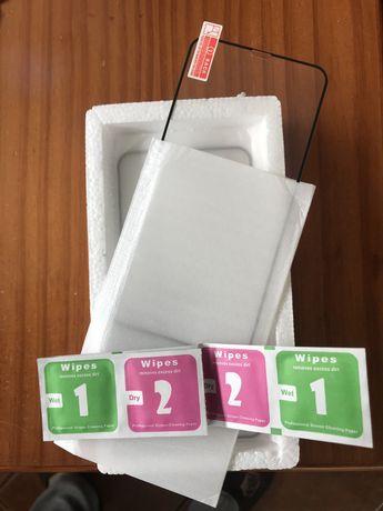 Pelicula de Vidro (ultra rigida) Iphone XS Max