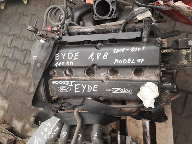 Silnik Ford Focus I mk1 1.8 eydf